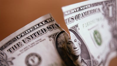 How Much of a Torn Dollar Bill Must Still Be Intact to Use It?