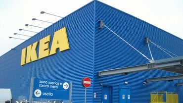 Who Are Ikea's Main Competitors?