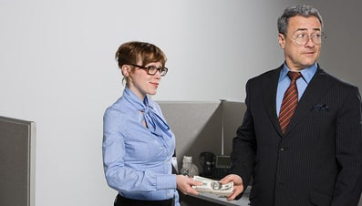 Why Is It Illegal to Pay Employees in Cash?