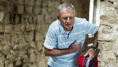 What Is the Immediate Post-Heart Attack Action That Should Be Taken?
