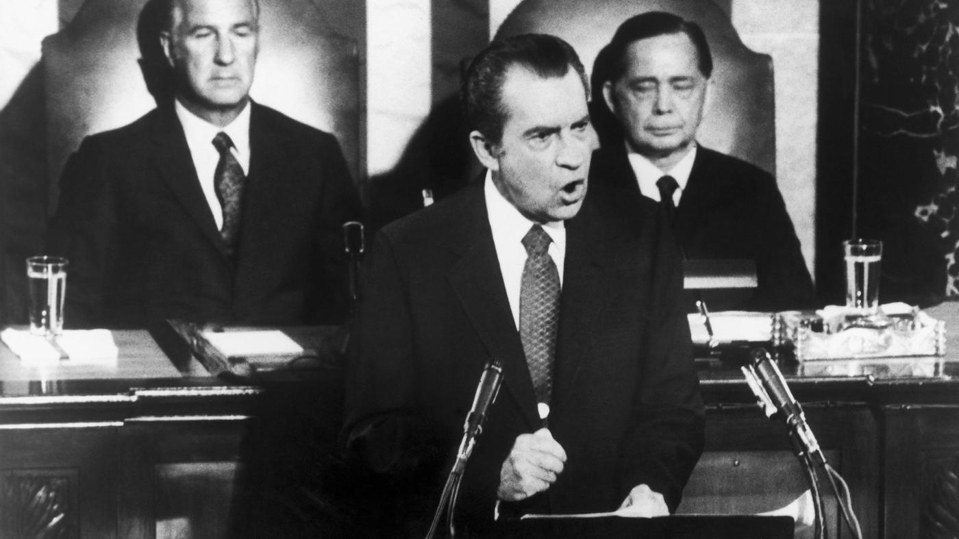 What Was the Impact of United States V. Nixon?