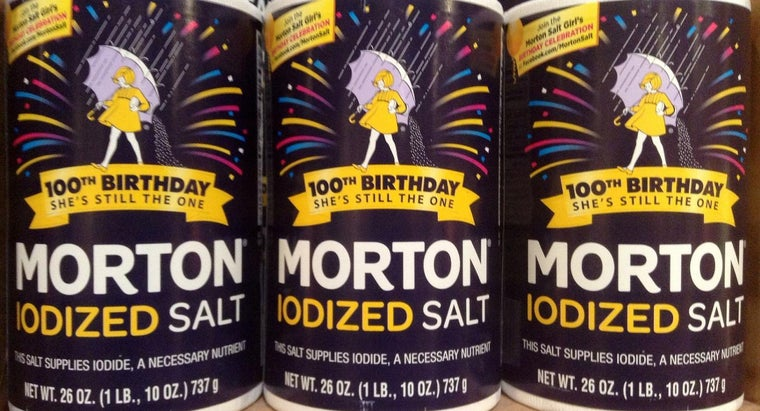 What Is the Importance of Iodized Salt?
