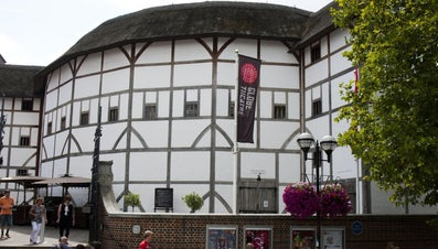 What Are Some Important Globe Theatre Facts?