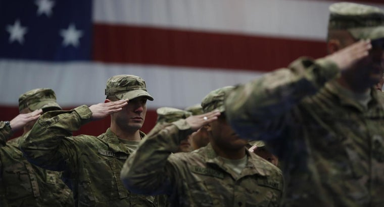 Why Is It Important to Have Military Discipline?