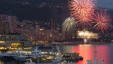 What Are the Imports and Exports of Monaco?