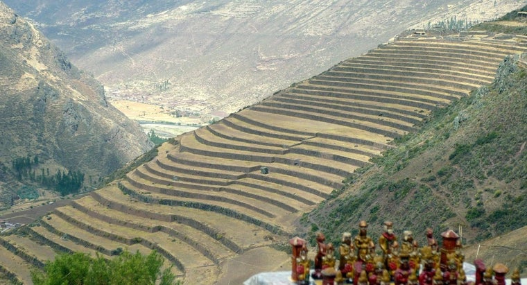 What Was the Incas' Social Structure?