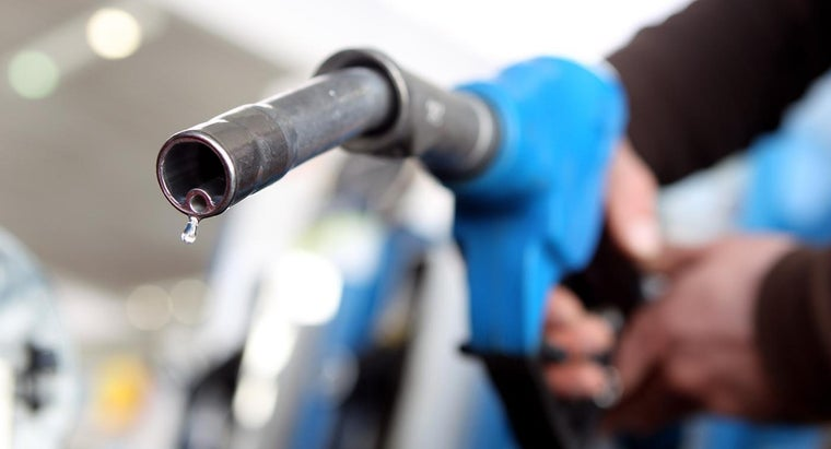 What Are the Indications of Bad Gasoline?