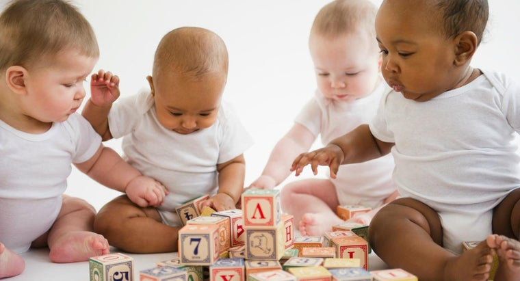 What Are Infant Lesson Plans?