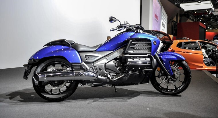 What Information Is Available on the Official Site for Honda Motorcycles?