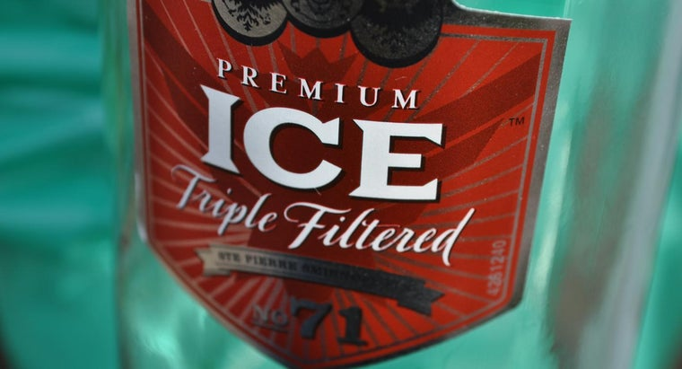 What Are the Ingredients in Smirnoff Ice?