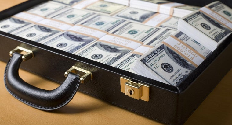 Is Inherited Money From a Trust Taxable?