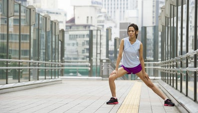 How Do You Get Rid of Inner Thigh Fat?