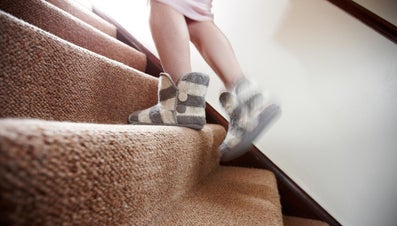 How Do You Install Carpet on Stairs?