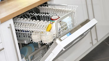 How Do You Install an Integrated Dishwasher Door?