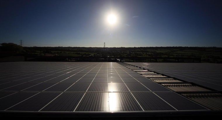 How Do You Install a Solar Power System for the Whole House?