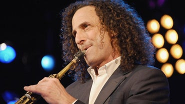 What Instrument Does Kenny G Play?