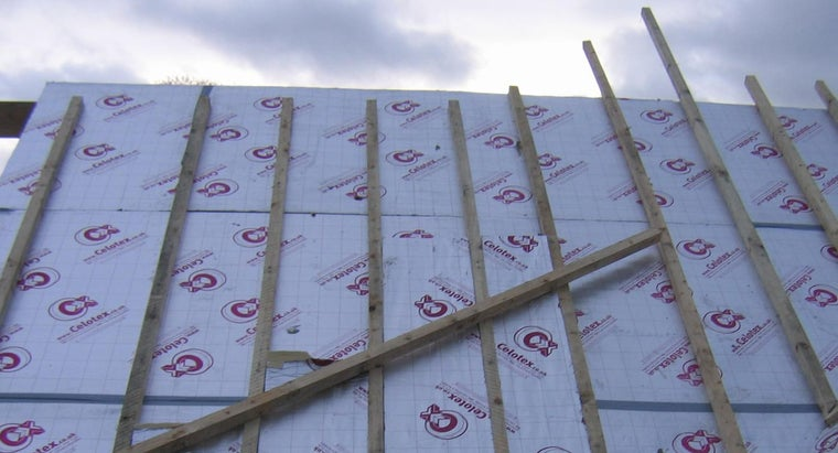 What Is an Insulation R-Value Chart?