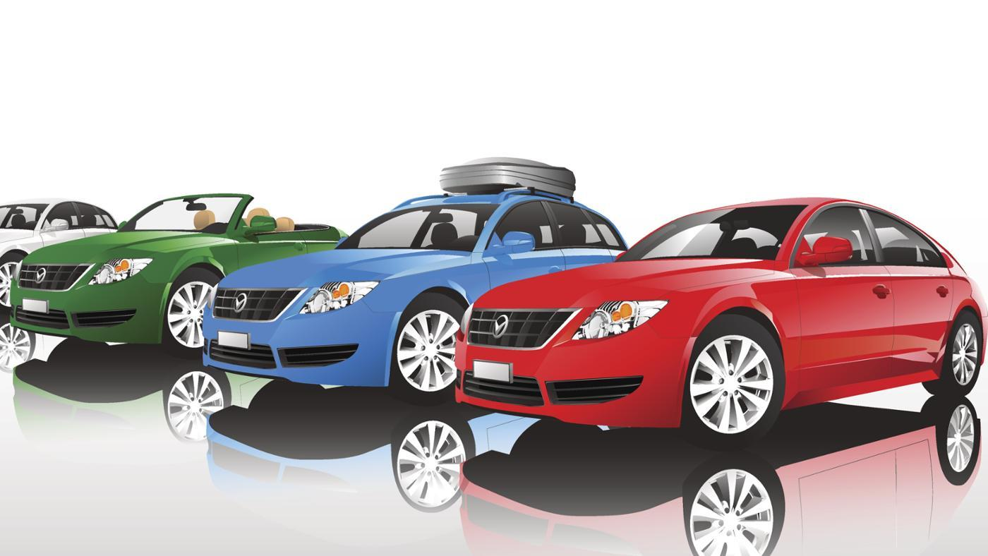 What Is Insurance Auto Auctions?