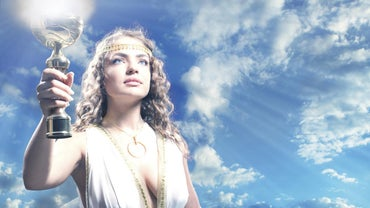 What Is Some Interesting Information About Aphrodite?
