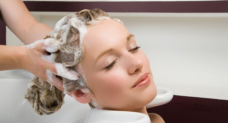 What Are Some Interesting Facts About Shampoo?