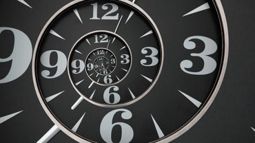Who Invented the 24-Hour Day?