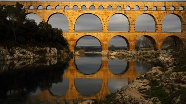 Who Invented Aqueducts?