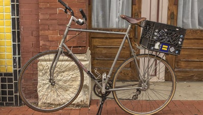 Who Invented the Bicycle?