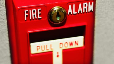 Who Invented the Fire Alarm?
