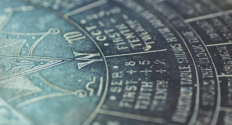 Who Invented the First Sundial?