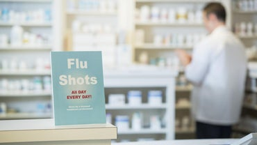 Who Invented the Flu Vaccine?