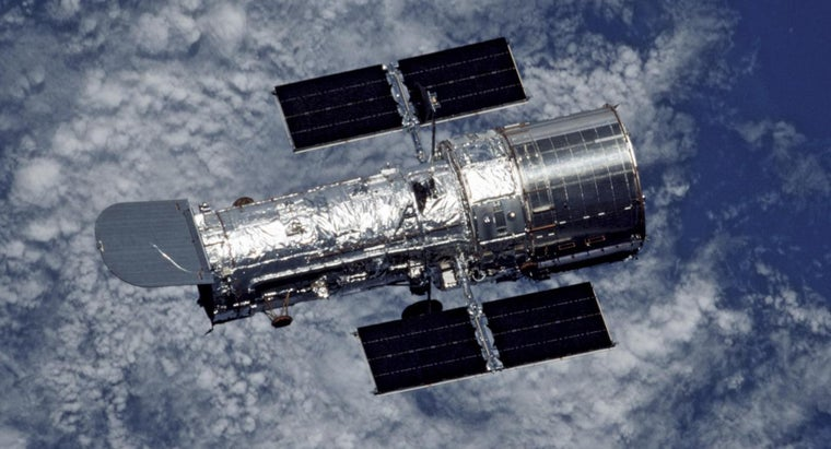 Who Invented the Hubble Space Telescope?