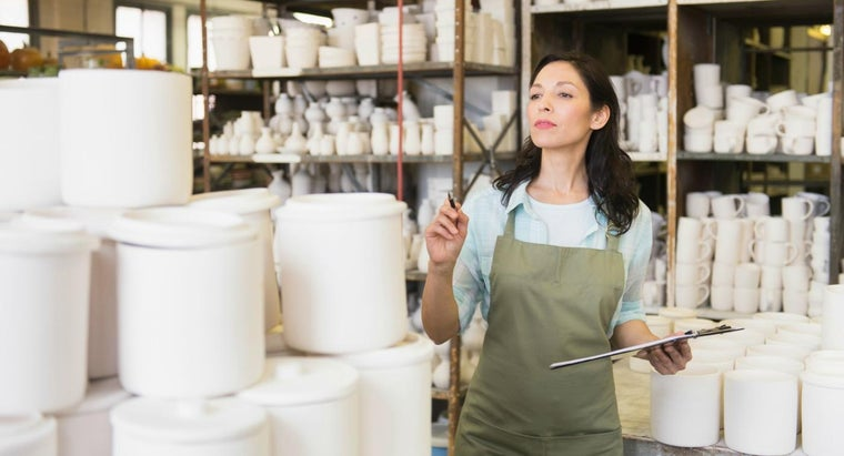 What Is the Inventory Turnover Ratio?