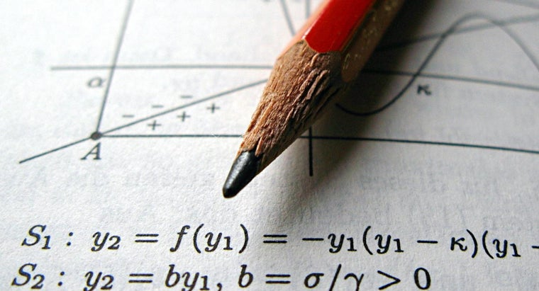 What Is an Inversely Proportional Formula?