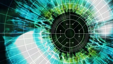 What Is Iris Scanning Used For?