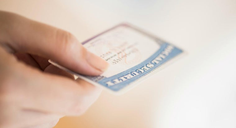 How Do You Find Your IRS Tax ID Number?