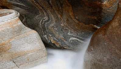 What Is the Parent Rock of Gneiss?