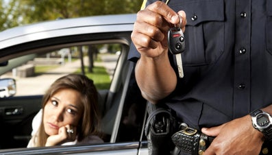 How Do I Know If My License Is Suspended?