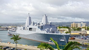 On Which Island of Hawaii Is Pearl Harbor?