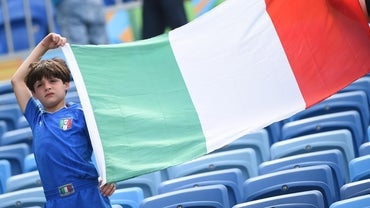 What Are Some Facts About Italy for Kids?