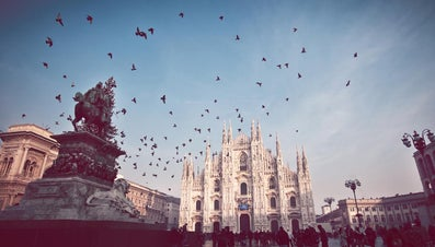 What Are Italy's Major Cities?