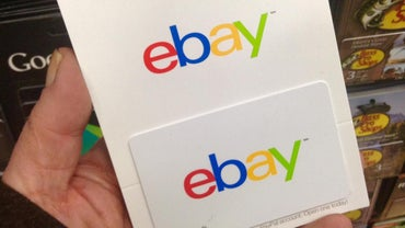 What Items Are Available on EBay?