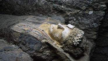 What Items or Tools Were Used to Mummify People in Ancient Egypt?