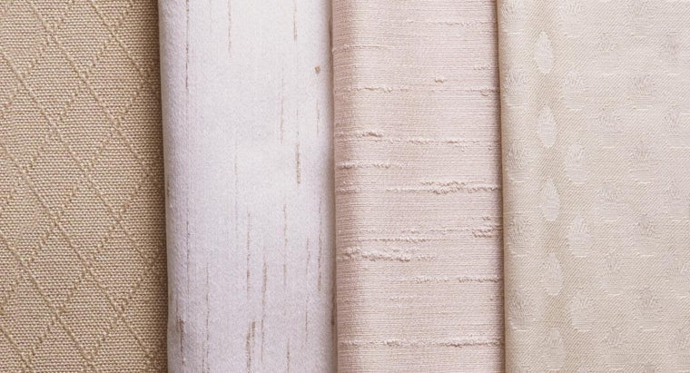 What Is Jacquard Material?