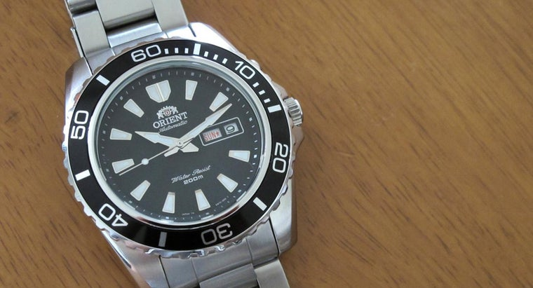 What Is a Japan Movement Watch?
