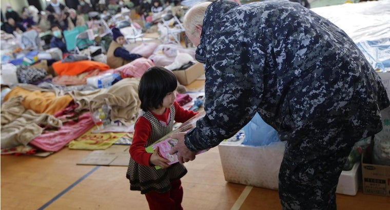 What Is the Japanese Tsunami Death Toll?