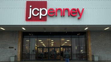 How Do I Get to the JCPenney Associate Kiosk?