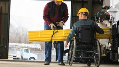 How Do You Find Jobs for the Disabled?