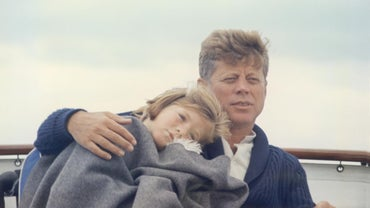 Why Is John F. Kennedy Famous?