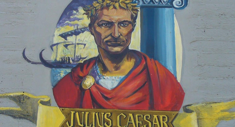 "In ""Julius Caesar,"" Why Does Calpurnia Want Caesar to Stay Home?"