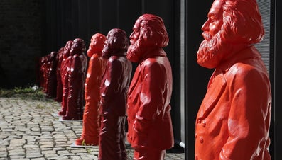 Is Karl Marx the Father of Sociology?